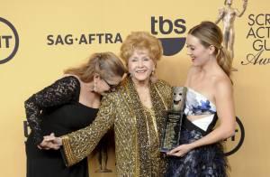 Debbie Reynolds : Sa fille Carrie Fisher lui rend hommage entre humour et amour