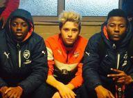Brooklyn Beckham à Arsenal : Le jeune espoir du foot est déjà looké comme papa