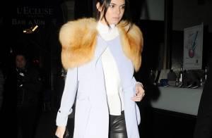 Look de la Semaine: Kendall Jenner, Vanessa Paradis, radieuses à la Fashion Week