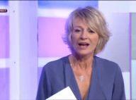 Sophie Davant : Une gaffe extrêmement vexante pour son invitée Marina Foïs...