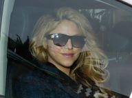 Shakira maman : Sortie de l'hôpital, elle fête un double anniversaire en famille