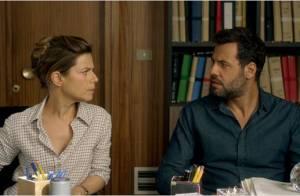 Sorties ciné: Marina Foïs et Laurent Lafitte en guerre, Mila Kunis et son destin