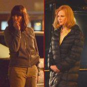 Julia Roberts méconnaissable et violente devant une Nicole Kidman chic