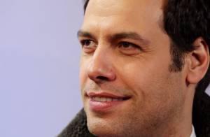 Laurent Lafitte : ''C'est vrai que Classe Mannequin a été assez pénible''