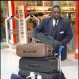 Les valises d'Eva Mendes