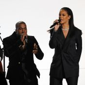 Grammy Awards 2015 : Rihanna, Gwen Stefani et Beyoncé... Les meilleurs shows
