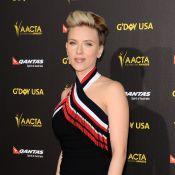 Scarlett Johansson maman : 'Rose est parfaite, mais pas comme je l'imaginais'