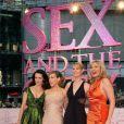 Avant-premiere de Sex and the city, le film
