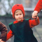 Prince Harry : Une bonne tête de fripouille à 3 ans, un grand garçon maintenant