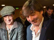 François Cluzet face à l'ex-superflic : Le tribunal a rendu son jugement...