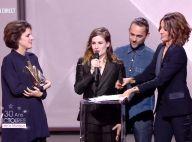 Victoires 2015 : Christine and the Queens, aussi rouge que Saint Claude, sacré !
