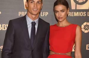 Irina Shayk, dévastée par la rupture : C'est elle qui a quitté Cristiano Ronaldo