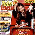 Magazine Télé Loisirs, en kiosques le 16 février 2015.