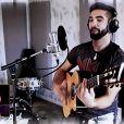 Kendji Girac : des tweets en musique dans Tout peut arriver !