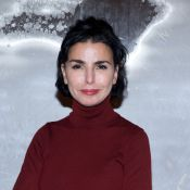 Rachida Dati et madame Guillaume Durand prennent un ''tea time'' de luxe