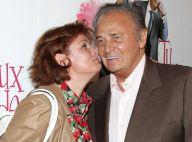 Roger Hanin - Agnès, son dernier amour : ''On était deux grands enfants''