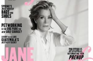 Jane Fonda, 77 ans : Plaisir interdit et triste révélation sur son amant...