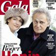 Couverture de Gala, numéro du 18 février 2015.