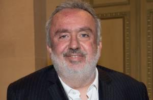 Dominique Farrugia endeuillé : Il évoque la mort récente de son papa...