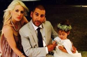 Lorenzo Lamas, bientôt grand-père : Sa femme va porter le bébé de sa fille !