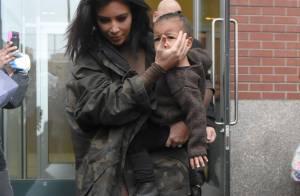 Look de la semaine : Kim Kardashian et Rihanna, ultrasexy à la Fashion Week
