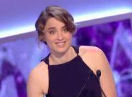 César 2015 : Adèle Haenel, meilleure actrice, s'offre un 2e César d'affilée