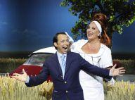 PHOTOS : La comédie musicale 'Rabbi Jacob', ça chante et ça danse... dès ce soir !