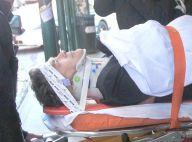 "Arnaud Montebourg hospitalisé à New York : "" Je vais bien """