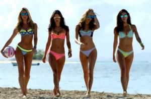Les coulisses de Victoria's Secret : Les anges en bikini prêtes à tout dévoiler