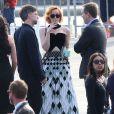 """Jena Malone arrive à la soirée """"Film Independent Spirit Awards"""" à Santa Monica le 21 février 2015."""