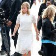 """Kristen Bell arrive à la soirée """"Film Independent Spirit Awards"""" à Santa Monica le 21 février 2015."""