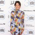 """Aubrey Plaza lors de la Soirée """"Film Independent Spirit Awards"""" à Santa Monica le 21 février 2015."""