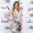 """Gillian Jacobs lors de la Soirée """"Film Independent Spirit Awards"""" à Santa Monica le 21 février 2015."""