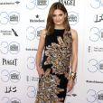 """Stana Katic lors de la Soirée """"Film Independent Spirit Awards"""" à Santa Monica le 21 février 2015."""