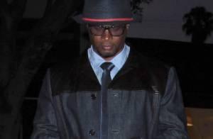 Damon Wayans (Ma famille d'abord) : Malade et forcé de rester près de chez lui