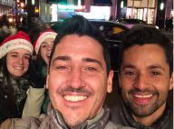 Jonathan Knight (New Kids on the Block), gay, parle enfin de son homme...