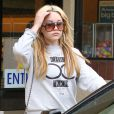 Exclusif - Amanda Bynes et son père Rick sont allés faire des courses chez Albertson à Thousand Oaks. Le 2 mars 2014  For Germany Call for price - Exclusive... 51344469 Troubled actress Amanda Bynes and her father Rick make a quick stop at an Albertson's grocery store in Thousand Oaks, California on March 2, 2014.02/03/2014 - Thousand Oaks