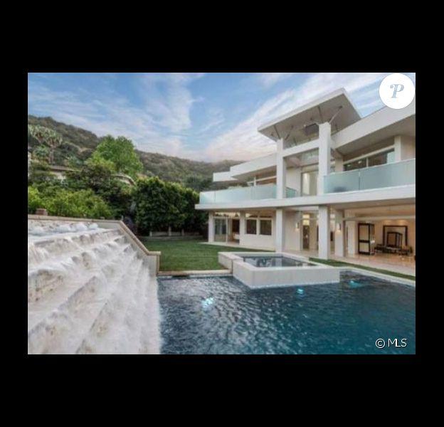 Justin Bieber loue cette magnifique maison à Los Angeles pour 35 000 dollars par mois