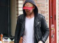 Ryan Gosling : Sa fille Esmeralda, il l'a dans la peau