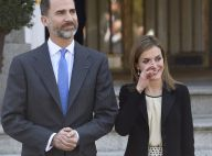 Letizia d'Espagne: Fou rire et classe folle pour la venue du président colombien