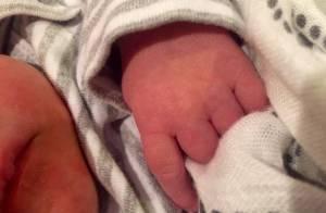 Carrie Underwood est maman pour la première fois !
