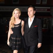 Lara Stone et David Walliams séparés : Le top aurait quitté le domicile familial