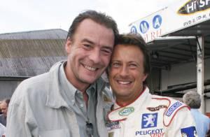 Mort de Pascal Brunner : Vincent Perrot révèle son bouleversant dernier message...