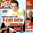 """Ici Paris"" du 4 mars 2015."