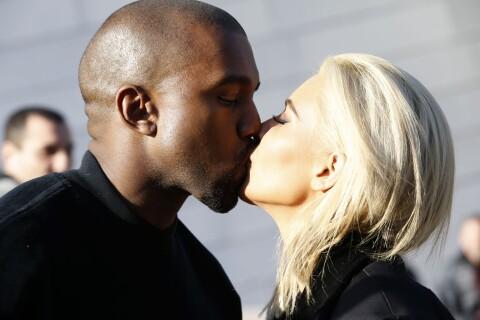 Kim Kardashian et Kanye West : L'amour fou à Paris, de jour comme de nuit !