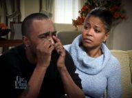 Bobbi Kristina : Nick Gordon craque, entre crises de nerfs et colère sourde