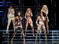 Retour des Spice Girls : la plus piquante des tournées réchauffe Vancouver