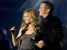 VIDEO EXCLUSIVE : Céline Dion et Garou... leurs grandes retrouvailles!