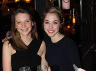 Joséphine Japy et Alice Isaaz : Anges charmeurs dans la nuit parisienne