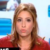 ONPC : Léa Salamé dément l'arrivée d'Audrey Pulvar pour succéder à Aymeric Caron